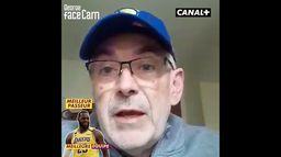 George Eddy a répondu à vos questions : George Face Cam - Episode 2