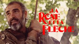 La rose et la flèche