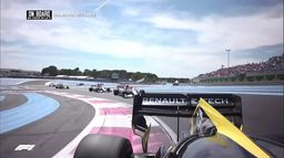 ON BOARD - Grand Prix de France 2019 : ON BOARD - Au coeur de la F1