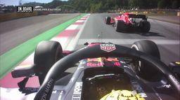 ON BOARD - Grand Prix d'Autriche 2019 : ON BOARD - Au coeur de la F1