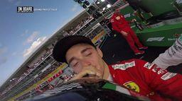 ON BOARD - Grand Prix d'Italie 2019 : ON BOARD - Au coeur de la F1