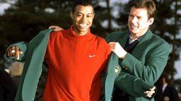 Aux origines de la veste verte : Masters