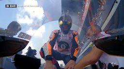 ON BOARD MotoGP - Grand Prix de Thaïlande 2019 : MotoGP