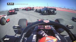 ON BOARD - Grand Prix des États-Unis 2019 : ON BOARD - Au coeur de la F1