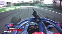 ON BOARD - Grand Prix du Brésil 2019 : ON BOARD - Au coeur de la F1
