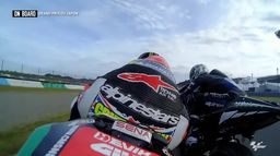ON BOARD MotoGP - Grand Prix du Japon 2019 : MotoGP