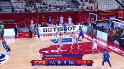 Coupe du Monde FIBA - Le Top 5 du 12/09 : Rétro - Basket