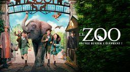 Le zoo : sauvez Buster l'éléphant !