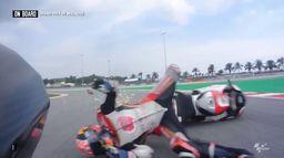 ON BOARD MotoGP - Grand Prix de Malaisie 2019 : MotoGP
