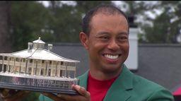Tiger Woods, la semaine d'après : Masters 2019