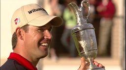 Le film officiel de l'édition 2007 à Carnoustie : The Open Championship