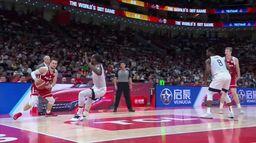 Coupe du Monde FIBA - Le Top 5 du jour : Rétro - Basket