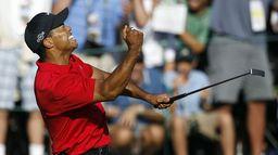 Doc : Dans les coulisses de la victoire de Tiger Woods : US Open 2008