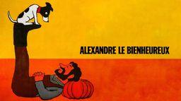 Alexandre le Bienheureux