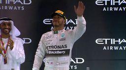 Rétro F1 2015 - Trois étoiles : Le meilleur de la Formule 1, seulement sur Canal+