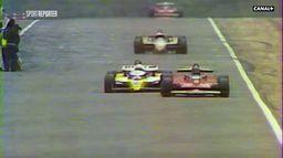 Arnoux / Villeneuve : l'histoire d'un duel : Le meilleur de la Formule 1, seulement sur Canal+