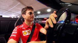 Le Monaco de Charles Leclerc : Le meilleur de la Formule 1