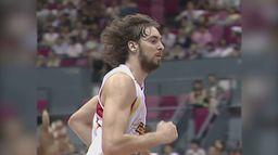 Top 10 des MVP en Coupe du Monde - Pau Gasol en 2006 : Rétro - Basket