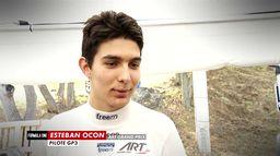 ART Grand Prix, pourvoyeuse de talents (2015) : Le meilleur de la Formule 1, seulement sur Canal+
