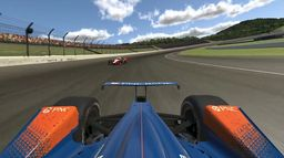 Course 4 - Twin Ring Motegi : INDYCAR iRacing Challenge Round
