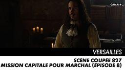 Mission capitale pour Marchal (épisode 8)