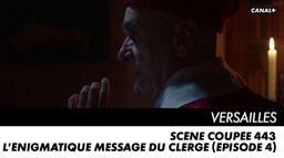L'énigmatique message du clergé (épisode 4)