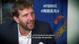 Entretien avec Dirk Nowitzki : Retro - Basket