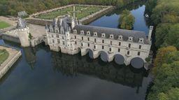 Les secrets du château de Chenonceau