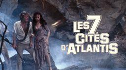 Les sept cités d'Atlantis