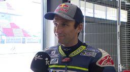 "Zarco : ""Se reprogrammer pour Jerez"" : MotoGP"