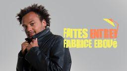 Faites entrer Fabrice Eboué