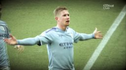 Le top buts de la saison de Premier League : Canal Football Club