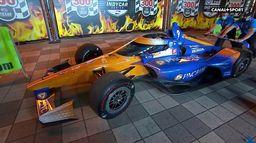 Dixon devance Pagenaud au Texas : Grand Prix de Forth Worth
