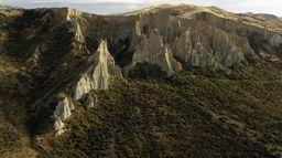 La Nouvelle-Zélande, un paradis sur terre