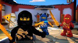 Ninjago - S2 - Ép 1