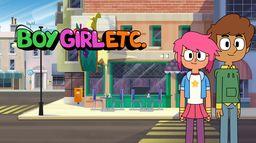 Boy, Girl, etc. - S1 - Ép 19