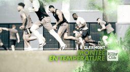 Reportage inside : Clermont, montée en température : Canal Rugby Club