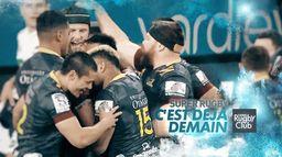 Super Rugby : c'est reparti ! : Canal Rugby Club