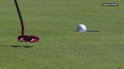 La pression est forte même sans public - Charles Schwab Challenge : PGA Tour Charles Schwab Challenge