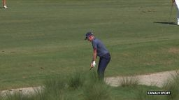 Position délicate pour Webb Simpson : RBC Heritage PGA Tour