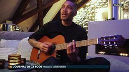 Cavani c'est fini, La Ligue 1 en vacances, Hoarau en musique - Journal Of Ze Foot : Ligue 1 Conforama