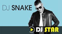 DJ STAR :  DJ SNAKE