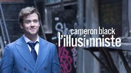 Cameron Black : l'illusionniste