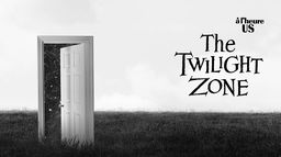 The Twilight zone : Version noir et blanc