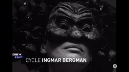 Cycle Ingmar Bergman