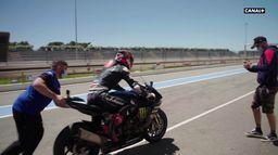 Quartararo pourrait être sanctionné : MotoGP