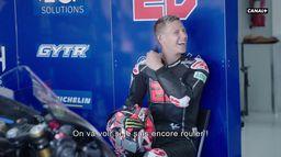 """""""Restart"""", le nouveau Sport Reporter le 12 juillet sur CANAL+ : MotoGP"""