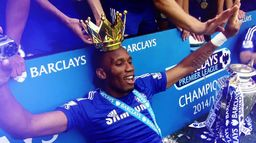 Légendes de Premier League : Didier Drogba : Premier League
