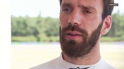 """Jean-Eric Vergne : """"Tout est encore possible"""" : Formule E"""