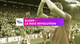 Klopp : La Reds Revolution : Premier League